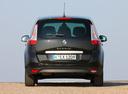 Фото авто Renault Scenic 3 поколение, ракурс: 180