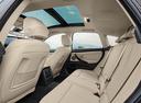 Фото авто BMW 3 серия F30/F31/F34 [рестайлинг], ракурс: задние сиденья