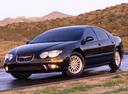 Фото авто Chrysler 300M 1 поколение, ракурс: 45
