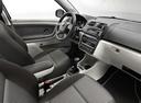 Фото авто Skoda Fabia 5J [рестайлинг], ракурс: сиденье
