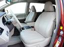 Фото авто Toyota Sienna 3 поколение, ракурс: сиденье