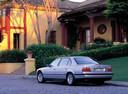 Фото авто BMW 7 серия E38 [рестайлинг], ракурс: 135