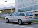 Фото авто Lancia Lybra 1 поколение, ракурс: 135