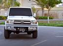 Фото авто Toyota Land Cruiser J70 [3-й рестайлинг],