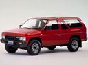 Фото авто Nissan Terrano WD21, ракурс: 45