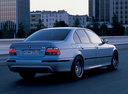 Фото авто BMW M5 E39, ракурс: 225