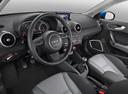 Фото авто Audi A1 8X [рестайлинг], ракурс: торпедо