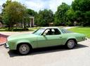 Фото авто Chevrolet Chevelle 3 поколение [рестайлинг], ракурс: 90