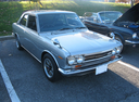Фото авто Nissan Bluebird 510, ракурс: 315