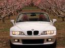 Фото авто BMW Z3 E36/7-E36/8 [рестайлинг],