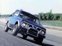 Фото авто ВАЗ (Lada) 4x4 1 поколение [рестайлинг],  цвет: синий