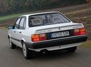 Фото авто Audi 80 B2 [рестайлинг], ракурс: 135