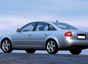 Фото авто Audi A6 4B/C5, ракурс: 135