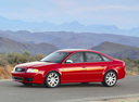 Фото авто Audi RS 6 C5, ракурс: 90