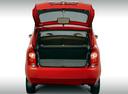 Фото авто Chery QQ6 1 поколение, ракурс: багажник