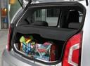 Фото авто Volkswagen Up 1 поколение, ракурс: багажник