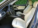Фото авто BMW 3 серия E90/E91/E92/E93, ракурс: сиденье