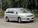 Фото авто Mitsubishi Chariot 3 поколение [рестайлинг], ракурс: 315