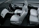 Фото авто Toyota Mark X Zio 1 поколение, ракурс: сиденье