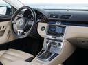 Фото авто Volkswagen Passat CC 1 поколение [рестайлинг], ракурс: торпедо