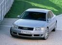 Фото авто Audi A8 D3/4E, ракурс: 45
