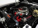 Фото авто Chevrolet Chevelle 2 поколение, ракурс: двигатель