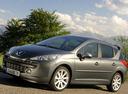 Фото авто Peugeot 207 1 поколение, ракурс: 45