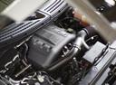 Фото авто Ford F-Series 12 поколение, ракурс: двигатель