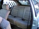 Фото авто Volkswagen Quantum 1 поколение, ракурс: сиденье