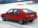 Фото авто Citroen BX 1 поколение, ракурс: 135
