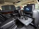 Фото авто Jaguar XJ X351 [рестайлинг], ракурс: элементы интерьера