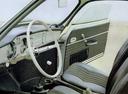 Фото авто Volkswagen Karmann Ghia Type 14 [рестайлинг], ракурс: торпедо
