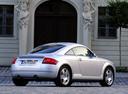 Фото авто Audi TT 8N, ракурс: 225