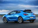 Фото авто Opel Astra J [рестайлинг], ракурс: 90 цвет: голубой