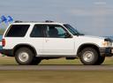 Фото авто Ford Explorer 2 поколение, ракурс: 270