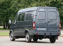 Фото авто ГАЗ Соболь Бизнес [2-й рестайлинг], ракурс: 135 цвет: серый