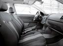 Фото авто Volkswagen Polo 4 поколение [рестайлинг], ракурс: сиденье
