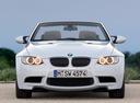 Фото авто BMW M3 E90/E92/E93,  цвет: белый