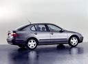 Фото авто SEAT Toledo 2 поколение, ракурс: 270