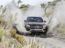 Фото авто Mercedes-Benz GLC-Класс X253/C253,  цвет: коричневый