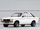 Фото авто Opel Kadett C [рестайлинг], ракурс: 45
