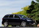 Фото авто Fiat Freemont 345, ракурс: 270 цвет: черный