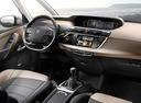 Фото авто Citroen C4 Picasso 2 поколение [рестайлинг], ракурс: торпедо