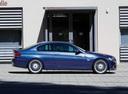 Фото авто Alpina D3 E90/E91/E92, ракурс: 270