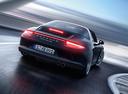 Фото авто Porsche 911 991, ракурс: 225 цвет: черный
