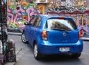 Фото авто Nissan March K13, ракурс: 135
