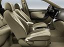 Фото авто Hyundai Elantra HD, ракурс: сиденье