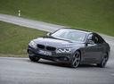 Фото авто BMW 4 серия F32/F33/F36 [рестайлинг], ракурс: 45 цвет: серый