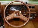 Фото авто Chevrolet Monte Carlo 3 поколение [2-й рестайлинг], ракурс: рулевое колесо