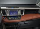 Фото авто Toyota RAV4 4 поколение, ракурс: элементы интерьера